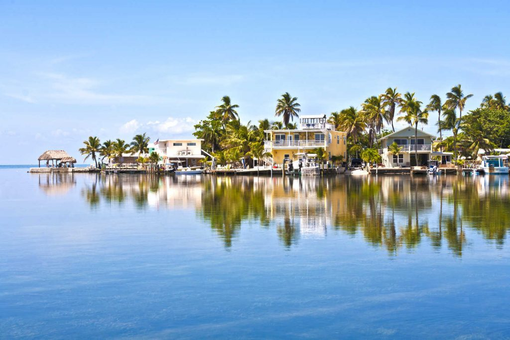 Island Tropics