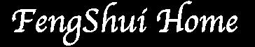 Feng Shui Home Logo