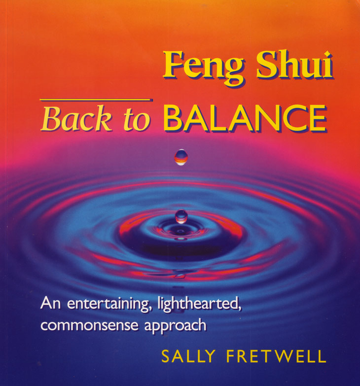 Feng Shui Home Back to Balance